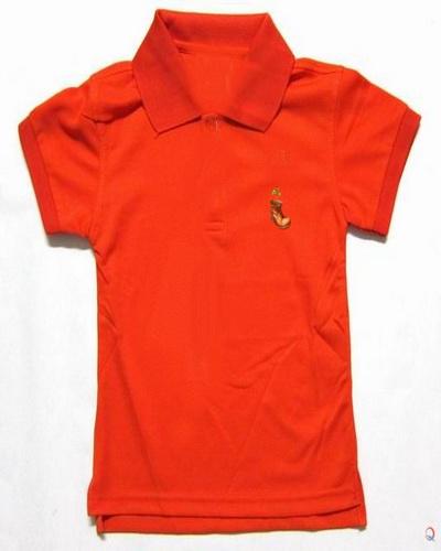 Orange Striped Polo Shirt Polo Shirts Orange Design