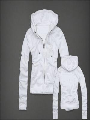 8dbd8ad0b Women hoodie white zip style,women hoodie,Askwear.com